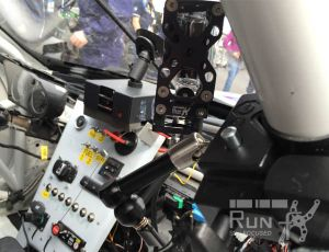 RUN fX damped system for all GOPRO in a BMW M3 at 24 hrs Nürburgring