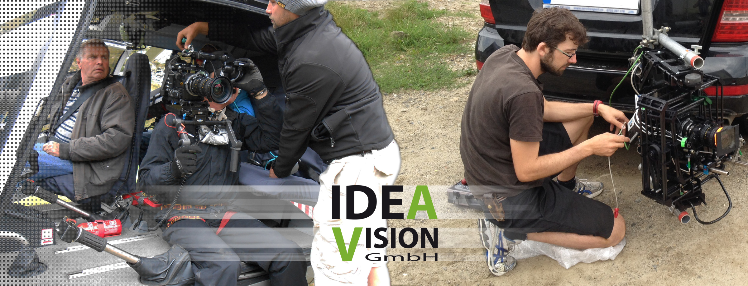 IDEA VISION technical service